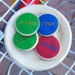 Photo of edible Google Analytics Cookies